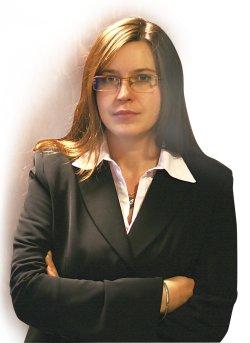 Katarzyna Szczęsna