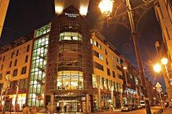 Hotel Sofitel Wrocław wchodzący w skład grupy Orbis